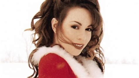 Mariah Carey's 'All I Want for Christmas Is You' Is No