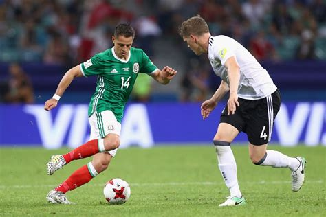 Mexico vs Germany: Time, TV & how to watch 2018 World Cup