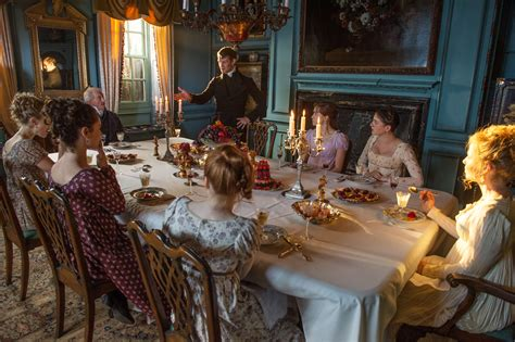Pride and Prejudice and Zombies Movie Locations and Sets