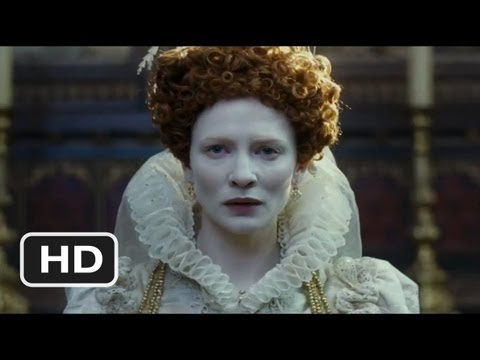 Elizabeth: The Golden Age Film Costume | Worn by: Cate