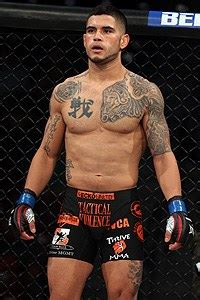Isaac DeJesus MMA Stats, Pictures, News, Videos, Biography