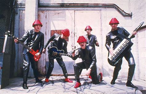 Devo reissuing 2 classic albums, performing them live on 7