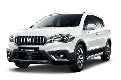Maruti S-Cross facelift bookings open, expected launch
