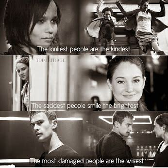 Pin by Alaya Carter on Divergent (With images)   Divergent