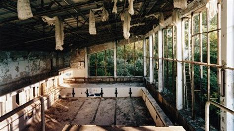 Artists Jane and Louise Wilson offer view of Chernobyl