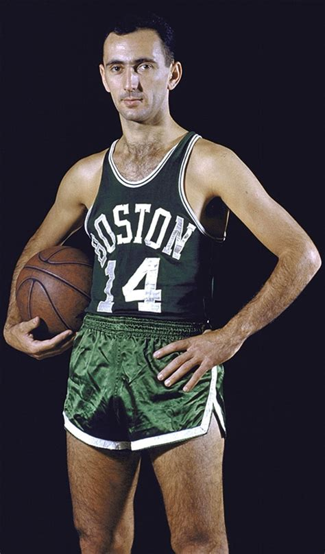 Champions - Bob Cousy - Official Site of the Allstate