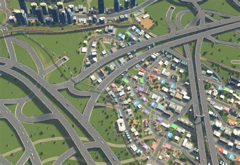 Cities: Skylines - Good Traffic Guide