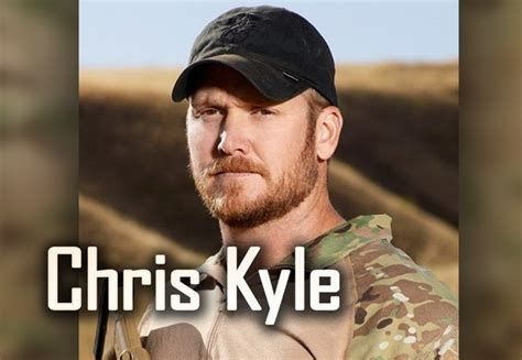 Texas establishes 'Chris Kyle Day' 2 years after his death