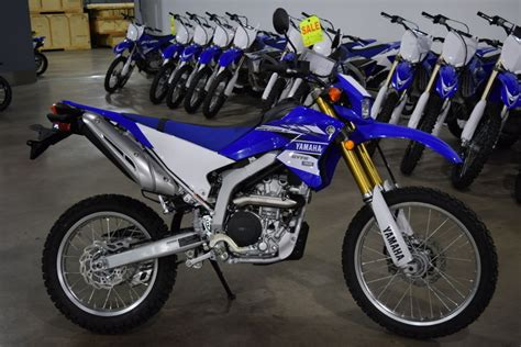Yamaha Wr250r motorcycles for sale in Los Angeles, California