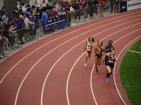 2019 NCAA Division II Men's and Women's Indoor Track and