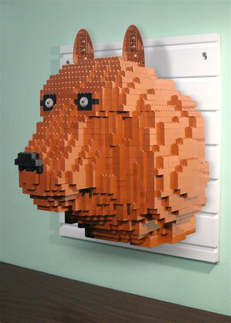 BRICK RACK | Display and Organize your LEGO sets