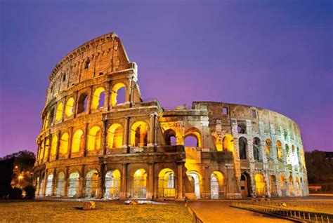 Rome: The 10 best things to do | Short & City breaks