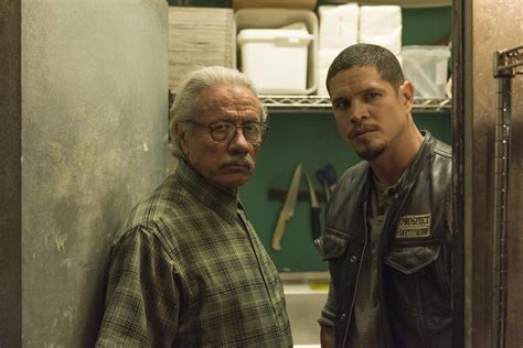 How Is Mayans MC Different from Sons of Anarchy? | TV Guide