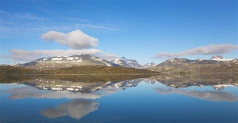 In The Area - Valdres