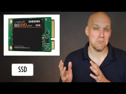 How does computer memory work? - Explain that Stuff