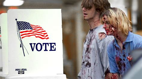 What Happens if You Vote and Die Before Election Day? - VICE