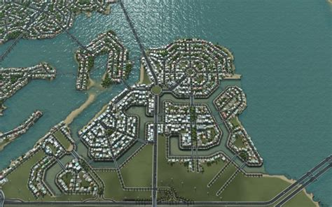 46 best Cities: Skylines images on Pinterest   City