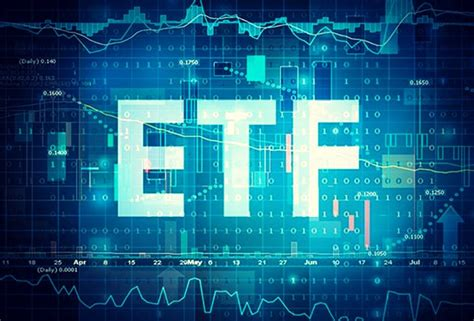ETF meaning: What is a bitcoin ETF or exchange-traded fund