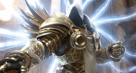 Blizzard Confirms New 'Diablo' Products Will Be Revealed