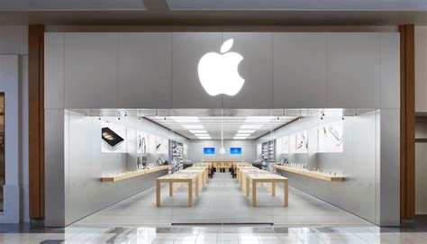 Apple Store in Madison, Wisconsin Moving to Hilldale