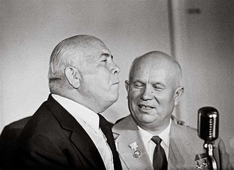 Khrushchev Visits America – A Cold War Comedy of Errors