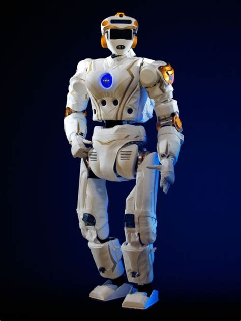 NASA Valkyrie Robots - The New Generation of Space Robots