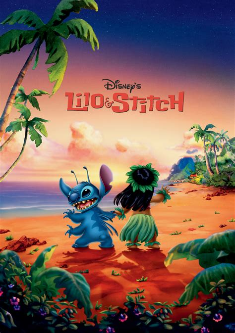 Lilo & Stitch HD Wallpaper for iPod - Cartoons Wallpapers
