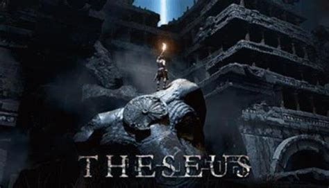 Theseus PlayStation VR Review | Mammoth Gamers | N4G