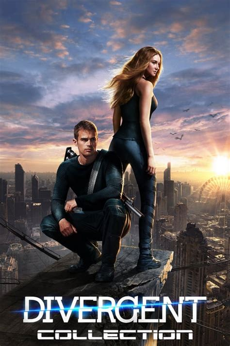 Divergent Collection (2014-2016) — The Movie Database (TMDb)