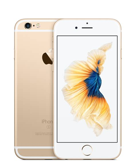 iPhone 6s - Technical Specifications