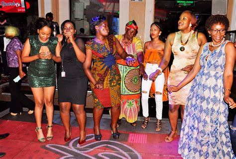 Spark TV hosts viewers to a ladies night out on Women's Day