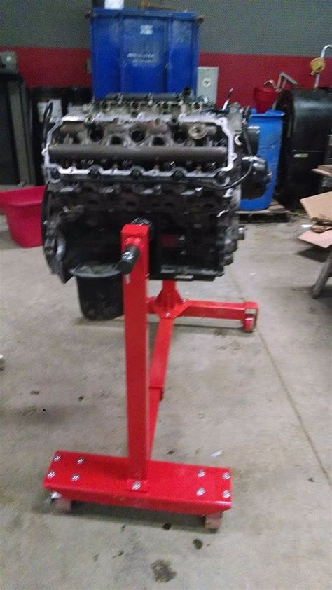 How to Rebuild a Ford 6
