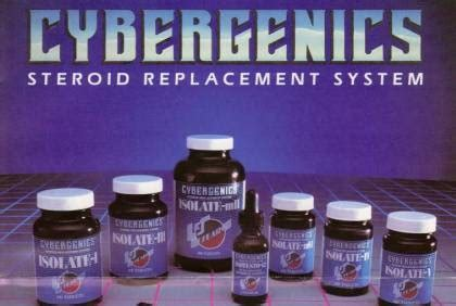 Cybergenics Review | Does Cybergenics Work?, Side Effects