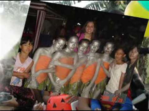 aswang Festival by angblanc - YouTube