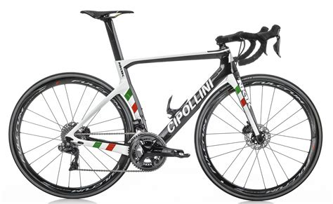 First Look: Cipollini NK1K Disc | Road Bike Action