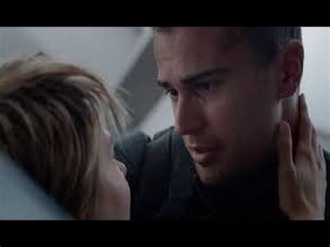 Insurgent - Tris and Four - Together - YouTube