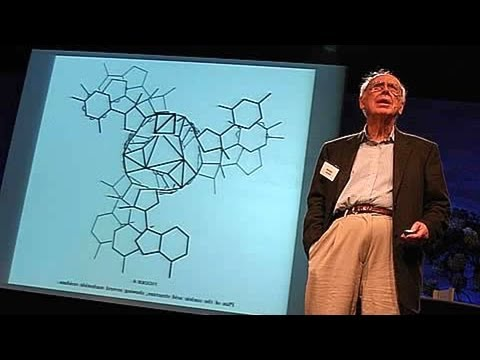 James Watson, Co-Discoverer Of DNA, Becomes First Nobel