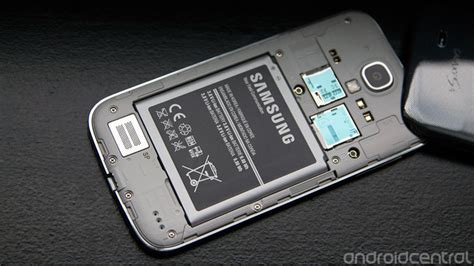 Top tips for saving battery life on the Samsung Galaxy S4