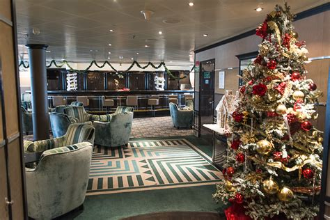 In Pictures: Silversea's refreshed Silver Whisper - From