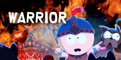 South Park: The Stick of Truth World Premiere Trailer