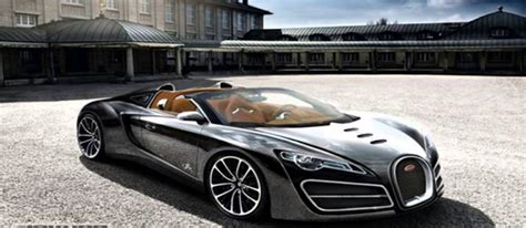 2018 Bugatti Veyron Review and Specs - 2020 Release Date