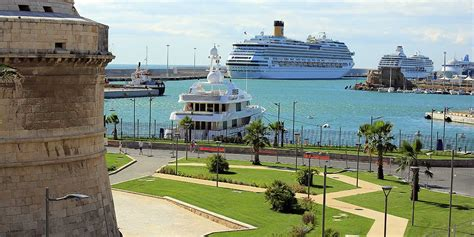 How to get Civitavecchia Port from Rome and from Airport