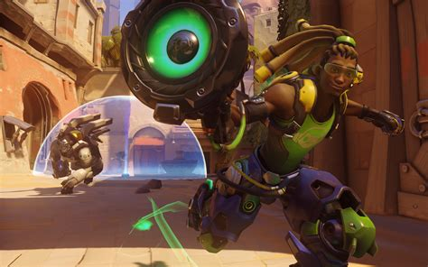 Play Overwatch for Free on PS4, Xbox One, and PC This
