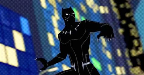 Should You Watch … 'Avengers: Black Panther's Quest,' the