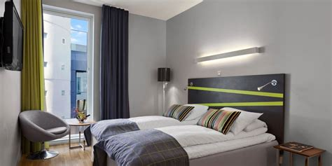 Thon Hotel Ullevaal Stadion | Hotell i Oslo | Thon Hotels