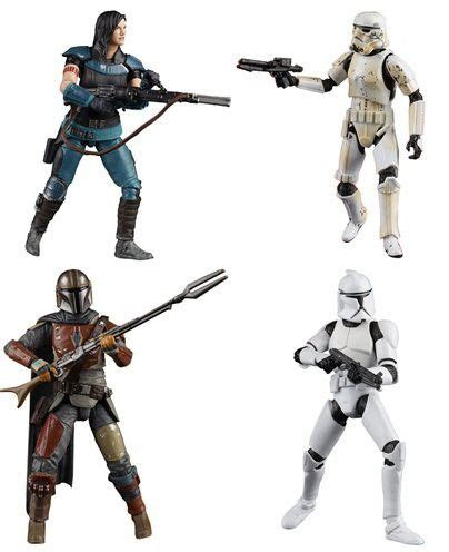 Star Wars The Vintage Collection - The Rise of Skywalker