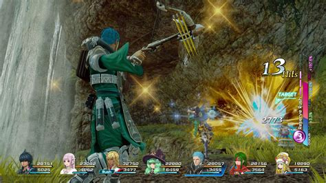 Star Ocean: Integrity and Faithlessness (PS4 / PlayStation