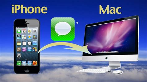 iPhone SMS to Mac: How to backup iPhone 6/5S/5C/5/4S/4/3GS
