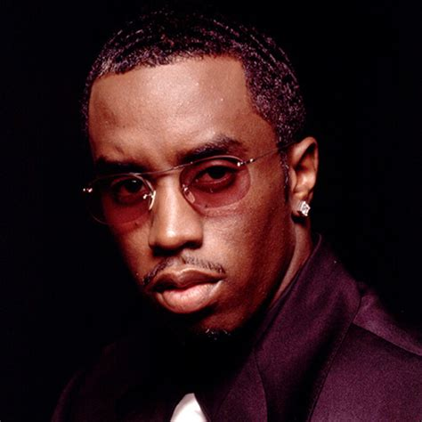 Sean 'Diddy' Combs Biography - Biography