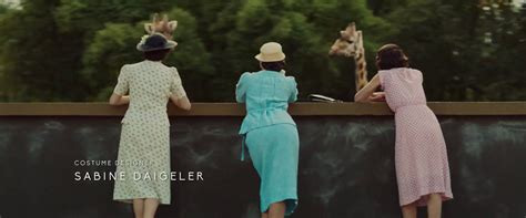 Download The Zookeeper's Wife (2017) YIFY Torrent for